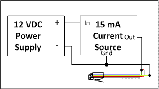 jmri hardware support standalone loconet® image showing general loconet data signal termination diagram