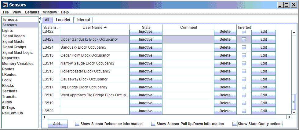 Jmri Hardware Support Loconet Addressing