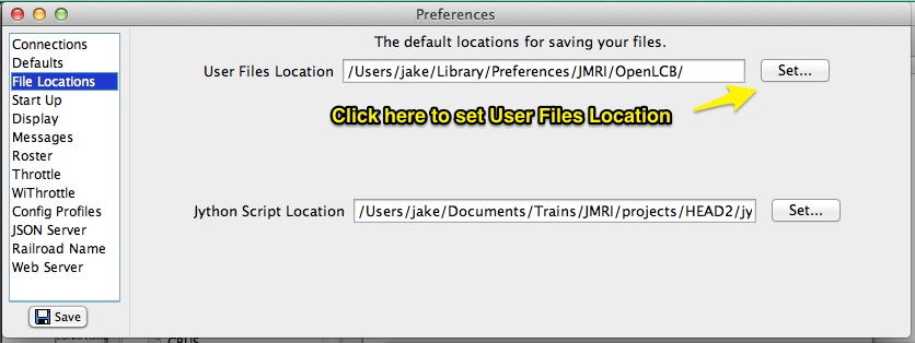 how to change dropbox folder location